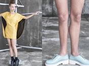 Shoe Melissa Shoes Grunge Oxfords