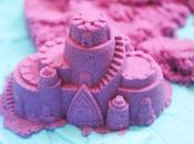 Review: Kinetic Sand