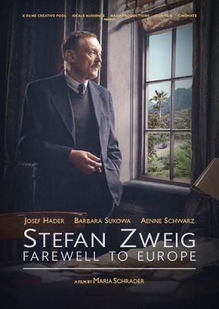REVIEW: Stefan Zweig: Farewell to Europe