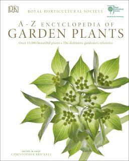 Book Review:  RHS A-Z Encyclopedia of Garden Plants