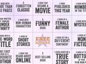 Reading Bingo 2016