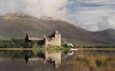 Join Me For a Writing Intensive Workshop in Scotland