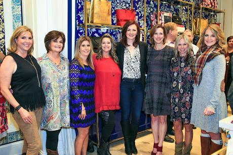 Ally's Wish Kicks Off 3d Annual Boots & Blessings Gala
