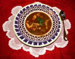 EVA GABOR'S HUNGARIAN GOULASH (UPDATED)