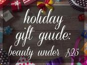Gift Guide: Beauty Gifts Less