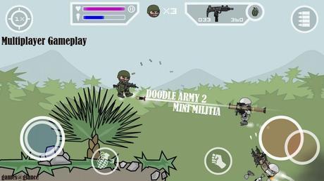 Mini Militia Android