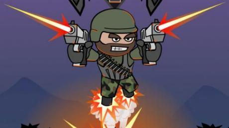 Mini Militia Hacks