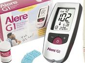 Make Blood Sugar Checks Hassle Free Accurate with ALERE™ GLUCOMETER