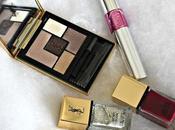 Yves Saint Laurent Beauty Private Sale Haul