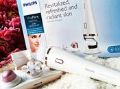 Philips VisaPure Advanced Home Facial Device: Full-suite Beauty Pampering Your Fingertips!