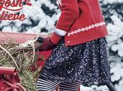 Warming Holidays with OshKosh B'Gosh