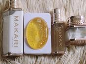 Makari Gold Skincare Collection Review