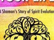 Holiday Madness Blog Tour: This Trip Will Change Your Life: Shaman's Story Spirit Evolution Jennifer Monahan