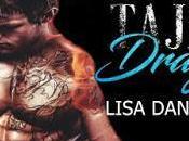 Taja's Dragon Lisa Daniels @starange13