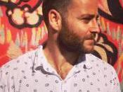 Guest Author Saleem Haddad Shelving 'Gay Novel'
