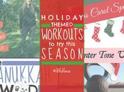 Holiday Themed Workouts This Season