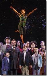 Review: Finding Neverland (Broadway in Chicago)