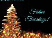 Festive Thursday Christmas Lights Switch Winter Wonderland