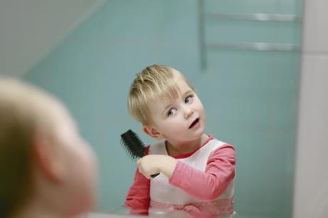 importance of personal hygiene for kids