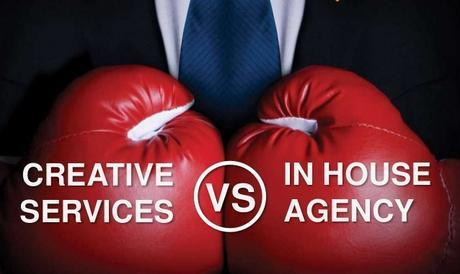 Marketing firm vs in-house employees