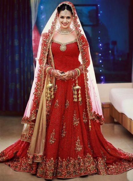 Latest Lehenga Designs For The Modern Bride Paperblog