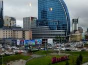 Between Traditional Modern, There Lies Ulaanbaatar