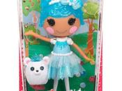 Lalaloopsy Fluff Stuff More Christmas Crafting