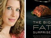 Stands Behind Nina Teicholz' Critique Dietary Guidelines