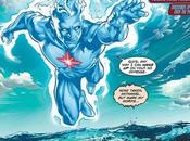 Preview: Fall Rise Captain Atom Bates, Weisman, Conrad (DC)