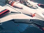 Everspace, Where Star Citizen Nearly Went...