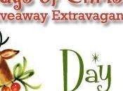 Enter Gift Card LALABU! #12DaysofChristmasGiveaways