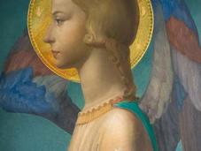 Saturday December Angel Annunciation