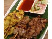 Express: Quick-serve Thai Food Less