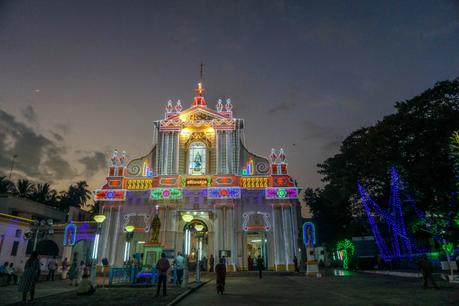 church-in-pondicherry