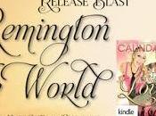 Melissa Foster's Remington Kindle Worlds Holiday Romances, Part