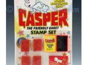 Continuing Casper Rack Toys!