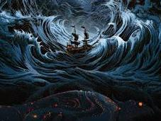 Sturgill Simpson Sailor's Guide Earth