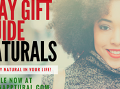 Natural Hair Holiday Gift Guide 2016