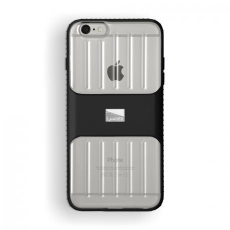 Gear Closet: Lander Powell iPhone Case