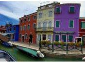 Murano Burano: Islands Glass, Lace Brightly Colored Houses