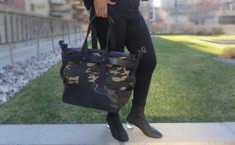 Luca Chiara Cruelty-Free and Vegan Handbags