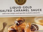 Marks Spencer Liquid Gold Salted Caramel Sauce
