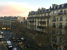 Room With View: Paris