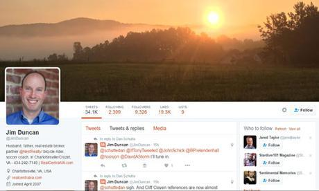 9 Real Estate Agents Who Get Twitter Right Today