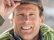 Himalaya Fall 2016: Conrad Anker Suffers Heart Attack 20,000 Feet