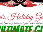 Ready Holidays with Sparkle Shine ULTIMATE Gift Guide