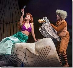 Review: The Little Mermaid (Paramount Theatre)