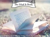 This Week Books 07.12.16 #TWIB #CurrentlyReading