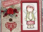 Hanglar Christmas Card