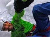 Video: Climbing Helmcken Falls Canada